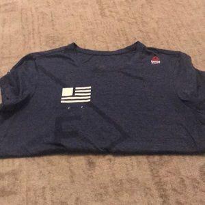 Women's XL CrossFit T-shirt